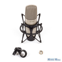 Used Shure KSM32 Embossed Single Diaphragm Condenser Microphone