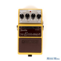 Used Boss Fender 59 Bassman Effect Pedal