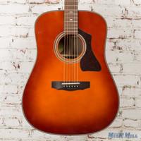 Guild GAD-50 Dreadnought Acoustic Guitar Sunburst