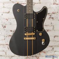 Schecter Dan Donegan Ultra Electric Guitar Satin Black