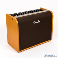 Used Fender Acoustic 100 100 Watt Acoustic Guitar Combo Amplifier