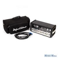 Hughes & Kettner TubeMeister 18 Guitar Tube Amplifier Head