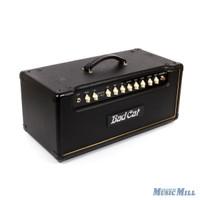Bad Cat Cougar 50 Tube Guitar Amplifier Head