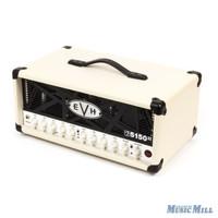 Used EVH 5150 III 50 Watt Tube Guitar Amplifier Head
