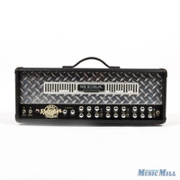 Used Mesa Boogie Dual Rectifier Solo Guitar Tube Amplifier Head