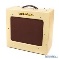 Victoria Amps Regal 35W 1x15 Combo Guitar Amplifier