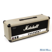 1987 Marshall Silver Jubilee 100W Guitar Amp Head