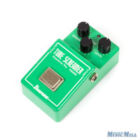 Ibanez TS808 Tube Screamer Overdrive Guitar Effects Pedal USED