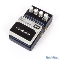 Digitech Hardwire CR7 Stereo Chorus Pedal Used