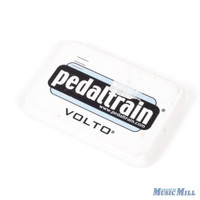 Used Pedaltrain Volto Rechargeable Effect Pedal Power Supply