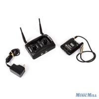 Used Line 6 G50 Relay Guitar Wireless System