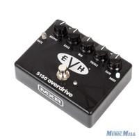 MXR 5150 Overdrive Guitar Effects Pedal