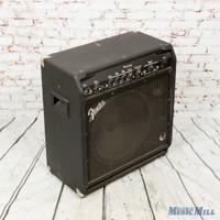 Used Fender Bassman 100 Bass Combo Amp