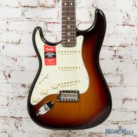 Fender American Professional Stratocaster Left-Handed Electric Guitar 3-Color Sunburst