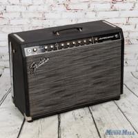Fender Super Sonic 60 Tube Guitar Combo Amp Black