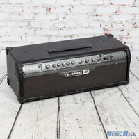 Line 6 Spider III HD150 75Wx2 Guitar Amp Head