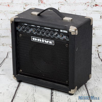 Drive CD200 20W Solid State Guitar Amp