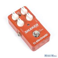 Used TC Electronic Shaker Vibrato Effect Pedal