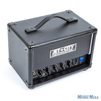 Jet City Custom 5 5W 2W Tube Guitar Amp Head