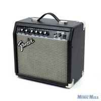 """Fender Frontman 15G 1x8"""" 15-Watt Guitar Combo Amp"""