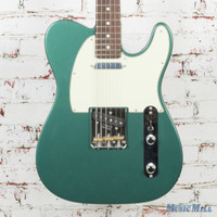 New Fender American Special Telecaster RW Electric Guitar Sheerwood Green