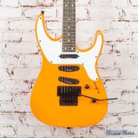 Jackson X Series Soloist SL4X Electric Guitar Neon Orange