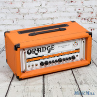 Used Orange Rockerverb 50 MK II Tube Guitar Amplifier