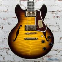 Gibson Custom CS 356 Hollow body Electric Guitar Vintage Mint