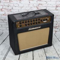 Traynor YCH50 Custom Special 50W Tube Guitar Combo Amp