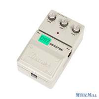Ibanez DS7 Distortion Guitar Effects Pedal