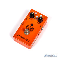 MXR Phase 99 Guitar Effects Pedal