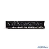 Warwick LWA500 Bass Head (LWA500U)