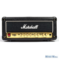 Marshall DSL15H Tube Amp Head (Used) (MARSHALLDSL15HU)