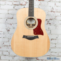 2016 Taylor 410er LTD ED Dreadnought Acoustic Electric Guitar Natural