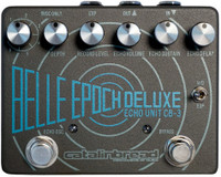 Catalinbread Belle Epoch Deluxe Tape Echo Pedal