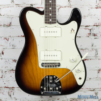2018 FENDER PARALLEL UNIVERSE LIMITED EDITION JAZZ-TELE (0176010703)