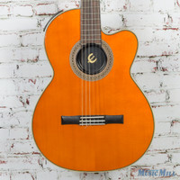Epiphone SST Classic Acoustic Electric Guitar Natural