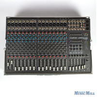 Carvin C1644P 16 Channel Powered Mixer