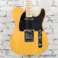 2012 Fender Deluxe American 50s Telecaster Electric Guitar (USED)