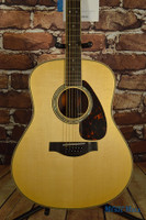 Yamaha LL16R-12 12 String Acoustic Electric Guitar