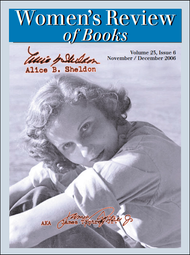 Women's Review of Books Volume 23, Issue 6