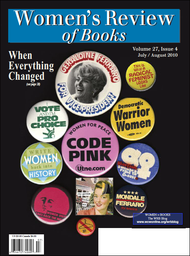 Women's Review of Books Volume 27, Issue 4