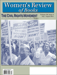 Women's Review of Books Volume 28, Issue 4