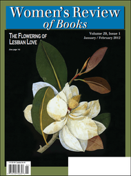 Women's Review of Books Volume 29, Issue 1