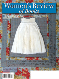 Women's Review of Books Volume 29, Issue 4