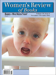 Women's Review of Books Volume 29, Issue 6
