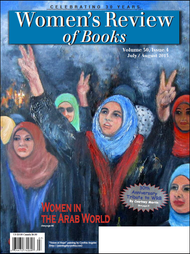 Women's Review of Books Volume 30, Issue 4