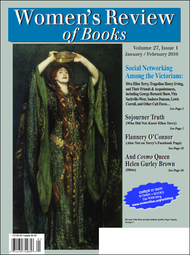 Women's Review of Books Volume 27, Issue 1 (PDF)