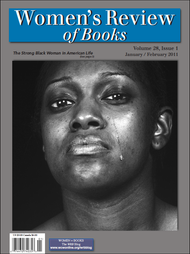 Women's Review of Books Volume 28, Issue 1 (PDF)