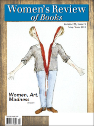 Women's Review of Books Volume 28, Issue 3 (PDF)